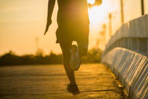 Cafeína y deporte