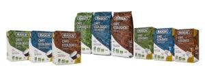 Nueva línea café ecológico Mascaf