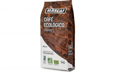 café ecológico mascaf molido intenso