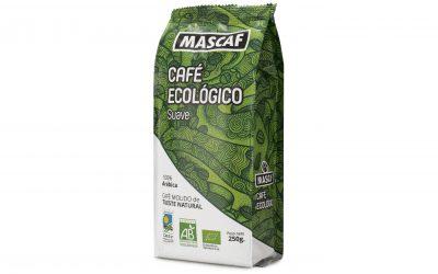Cafe ecológico mascaf suave molido